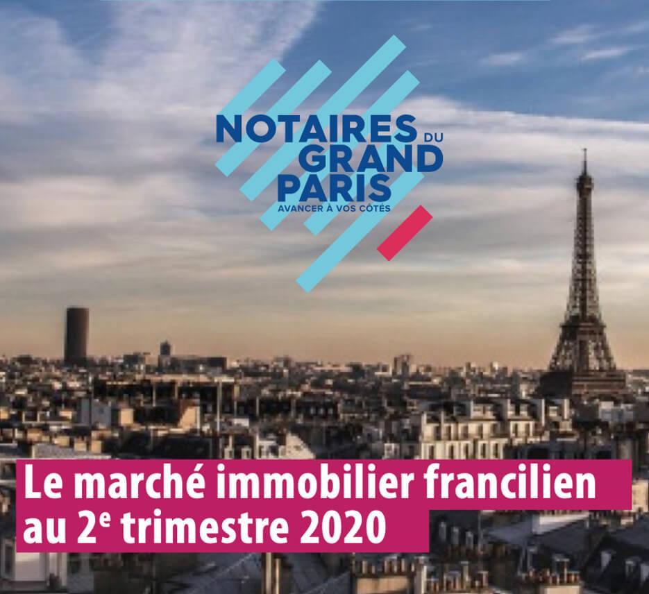 Notaires de Paris