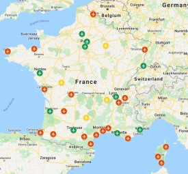 Where Do You Want to Live in France? - French Property Insider | AdrianLeeds.com