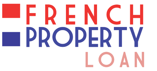 French Property Loan logo