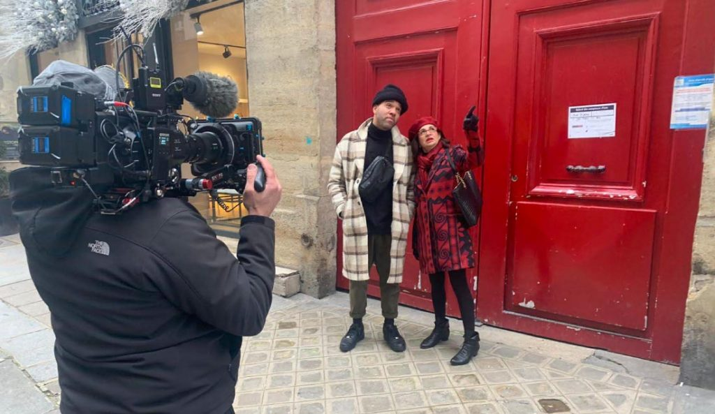 Adrian Leeds on HHI Season 158, Episode 10 Chapter Two in Paris